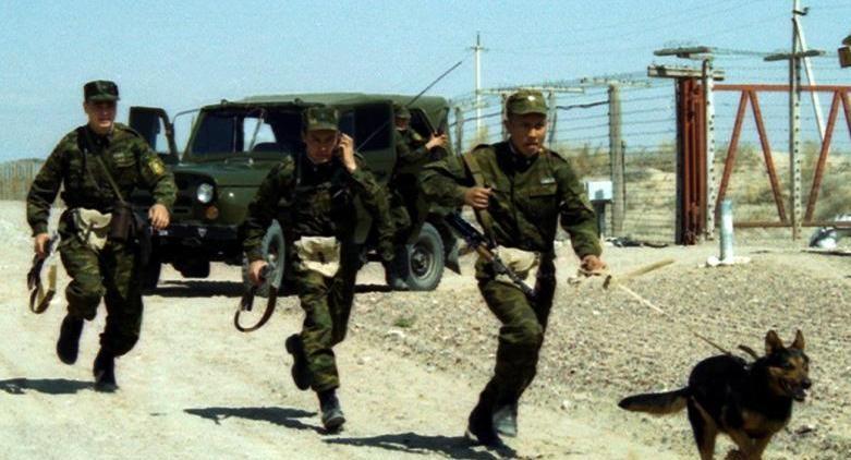 хорошим термобельем пограничные войска республики таджикистан и его будущее этом само