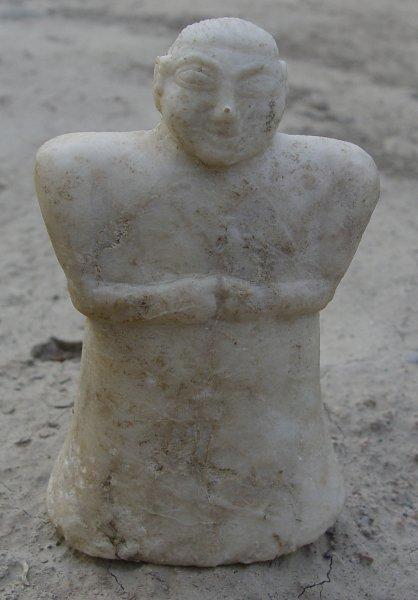 Таджикские археологи идут вглубь веков