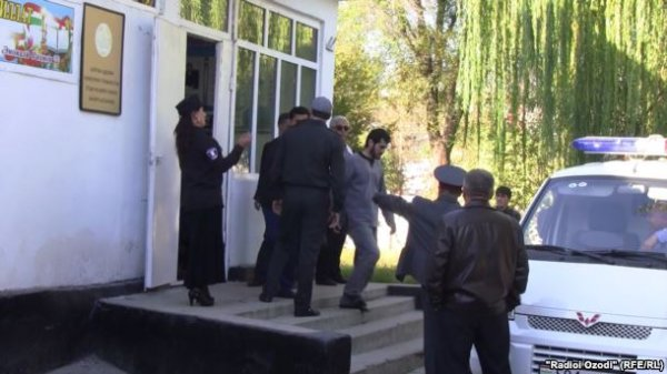Лжемаг обещал вернуть таджиков из Сирии с помощью колдовских ритуалов
