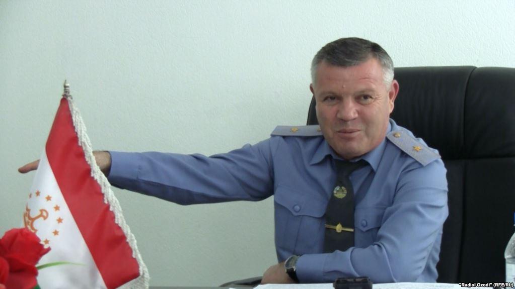 Республика судба полковника омон рт г халимов пож Стиляга