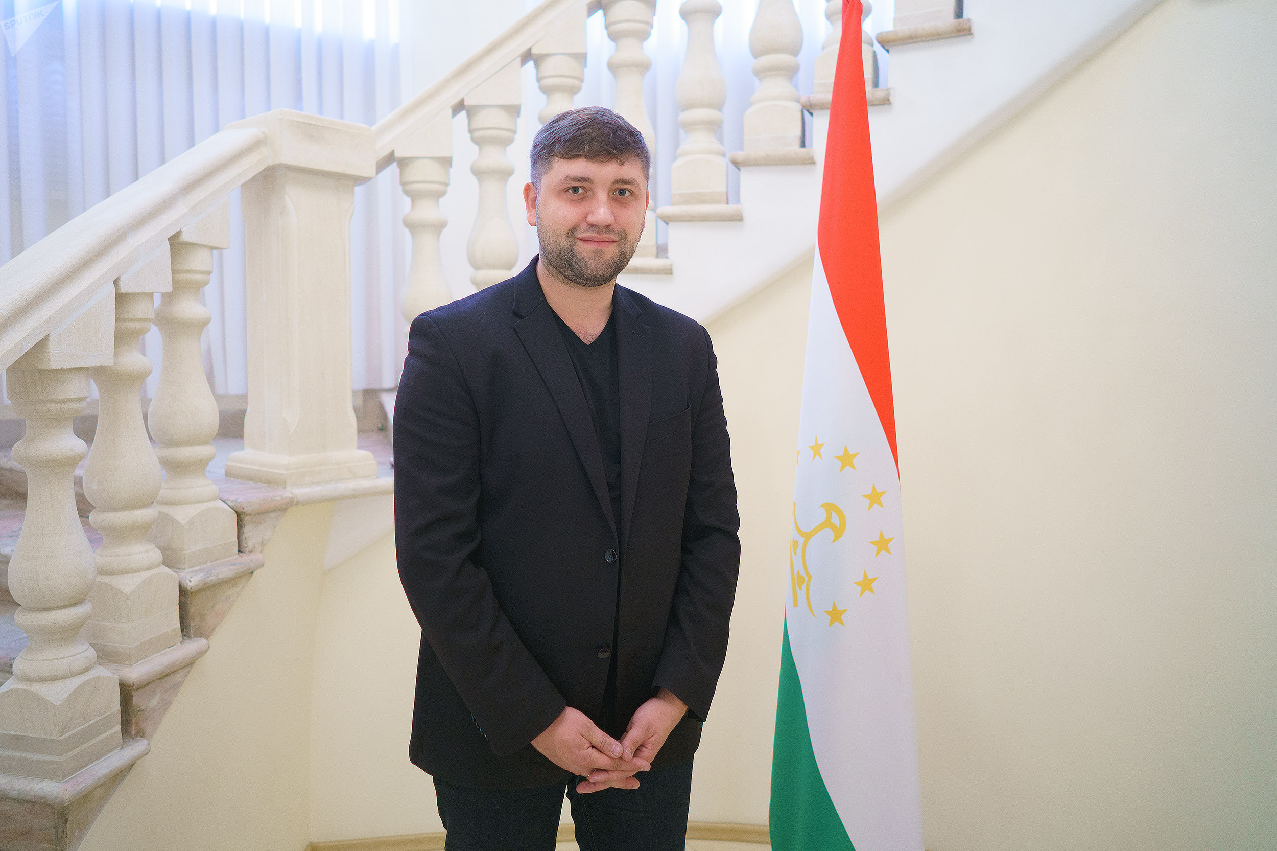 знакомство в таджикистане i