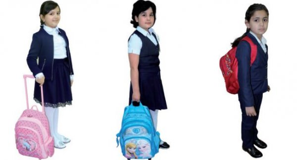 Минобразования Таджикистана определилось, что можно носить школьникам, а что нельзя