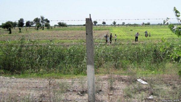 Смогут ли таджики и узбеки решить проблему плотины?