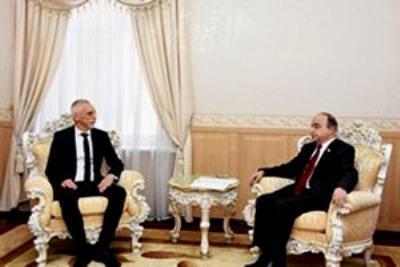 ВБ выделил Таджикистану за годы сотрудничества $1,39 млрд.