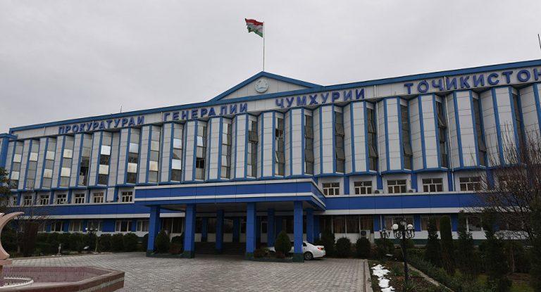 Генпрокуратура Таджикистана проверяет правомерность закрытия NGN