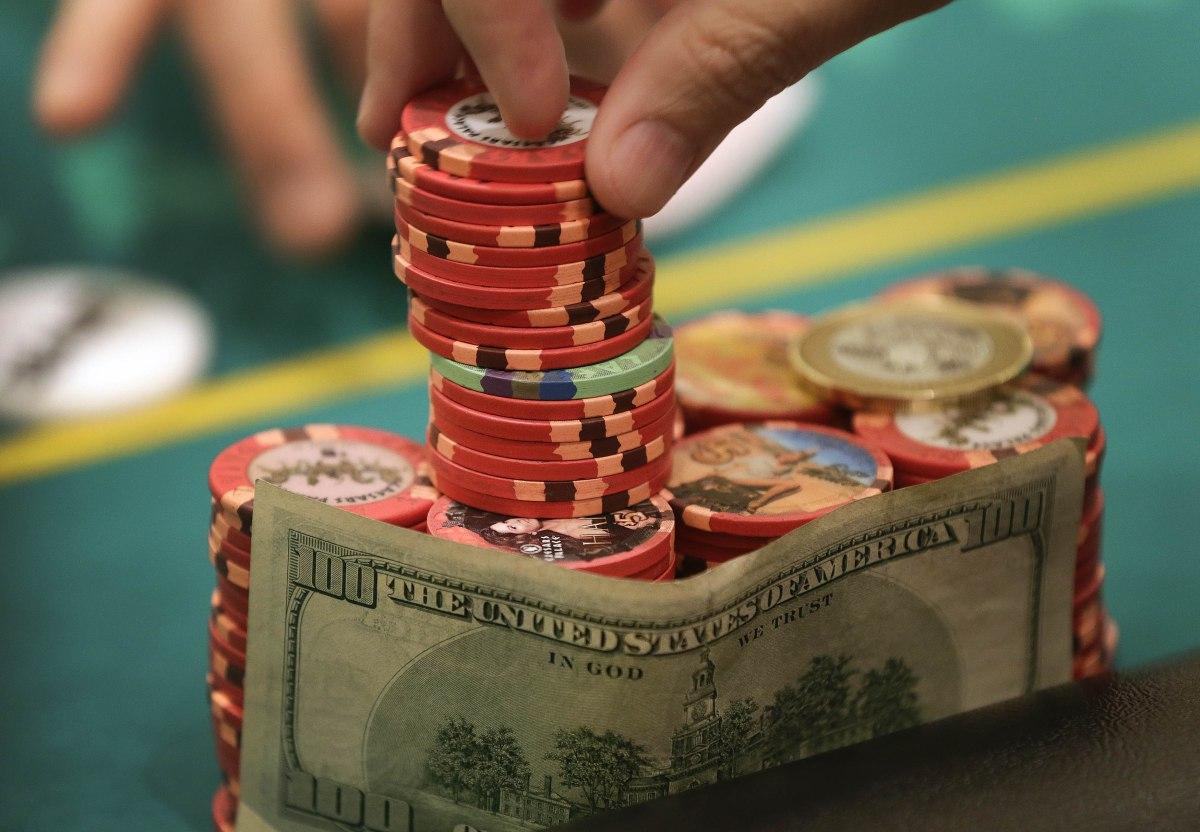 онлайн казино деньги