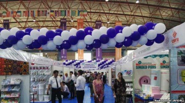 """""""Сугд-2018"""": Таджикские предприниматели ищут новых партнеров и покупателей"""
