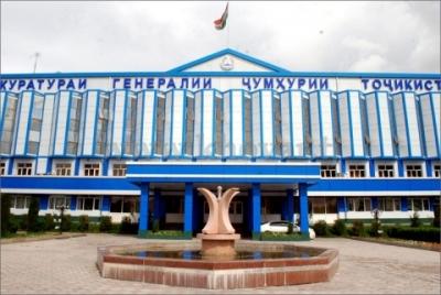 Генпрокуратура Таджикистана возбудила уголовное дело в отношении кыргызских военнослужащих, напавших на Исфару