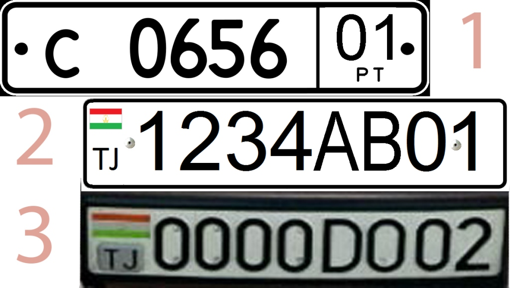знакомства в таджикистане номер